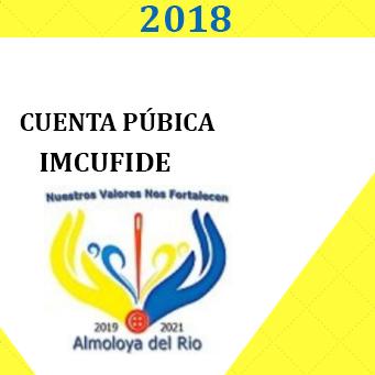 IMCUFIDE 2018