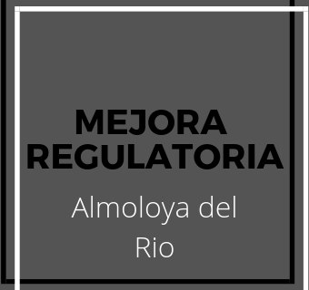 Mejora Regulatoria