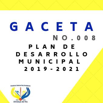 gaceta 8