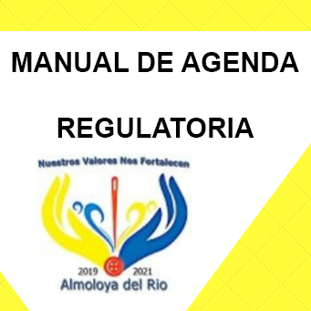 manual de agenda