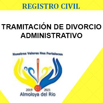 divorcio adminis